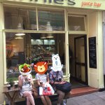 Photo of Finnie's Juice Bar