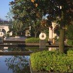 Foto de Jiuhuashan Hanyuelou Resort