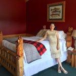 Photo de Angler's Lodge
