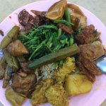Photo de Ee Beng Vegetarian Food