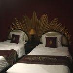 Photo de Khaosan Palace Hotel