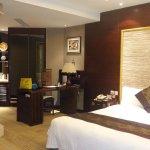 Photo de Tianyu Gloria Grand Hotel Xian