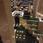 Sheraton Towers Singapore Foto