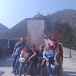 Photo de Juyong Pass of Great Wall