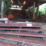 Foto de Aonang Cliff View Resort