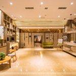 Photo de Atour Hotel Xi'an Yanta