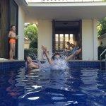 Pullman Sanya Yalong Bay Villas & Resort Foto