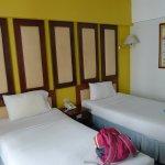 Photo de Ayothaya Riverside Hotel