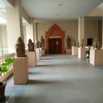 Photo of Angkor National Museum