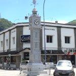 Clock Tower Foto