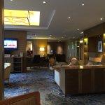 Foto de Shangri-La Hotel Hohhot