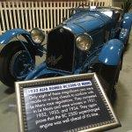 Foto de Simeone Foundation Automotive Museum