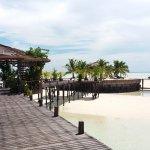 Photo de Sipadan Kapalai Dive Resort