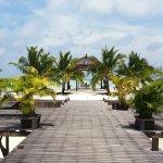 Foto de Sipadan Kapalai Dive Resort