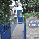 Photo of Manor Cottage Bed & Breakfast
