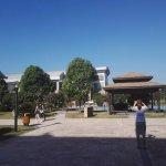 Photo de Shanghai Zhigen Xuelanghu Resort