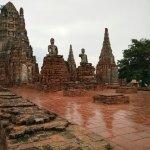 Photo de Wat Chaiwattanarm
