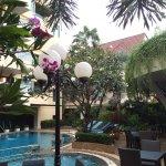 Foto di Palmyra Patong Resort