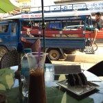 Luang Prabang Bakery Foto