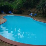Fullmoon Beach Resort Foto