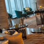 The Lounge (Renaissance Huizhou Hotel)