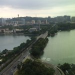 Kempinski Hotel Xiamen Foto