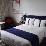 Zdjęcie Holiday Inn Express Bangkok Siam