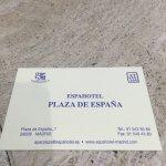 Foto de Espahotel Plaza de Espana