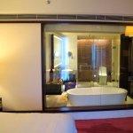 Renaissance Beijing Capital Hotel Foto