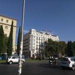 Photo de Hotel Mediodia