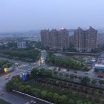 Hoilday Inn Shanghai Hongqiao West Foto