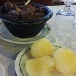 Foto de Restaurant Adega Lusitania