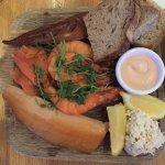 Godolphin Arms Restaurant Foto