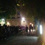 Berghain Foto
