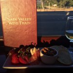 Foto di Napa Valley Wine Train