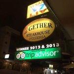 2gether Restaurant Foto