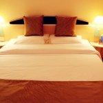 酒店大床间