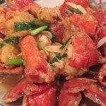 صورة فوتوغرافية لـ House of Sun Chinese Restaurant