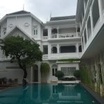 Ping Nakara Boutique Hotel & Spa Foto
