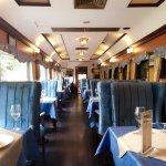 Photo de Orient Express French restaurant