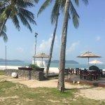 Tanjung Rhu Beach Foto