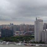 Pudong Shangri-La, East Shanghai Foto