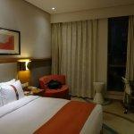 Photo of Holiday Inn Express Chongqing Jinxiucheng