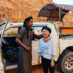 Foto de Bedouin Lifestyle Camp