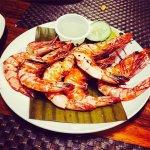 Lab-as Seafood Restaurant Foto