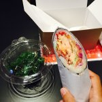 Photo of Bushimi Sushi Burrito