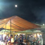Krabi Weekend Night Market Foto