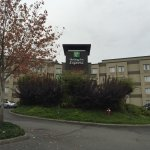 Foto de Holiday Inn Express Hotel & Suites Langley