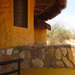 Samburu Sopa Lodge Foto