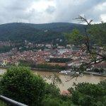 StadtSafari Segway Tours Heidelberg Photo